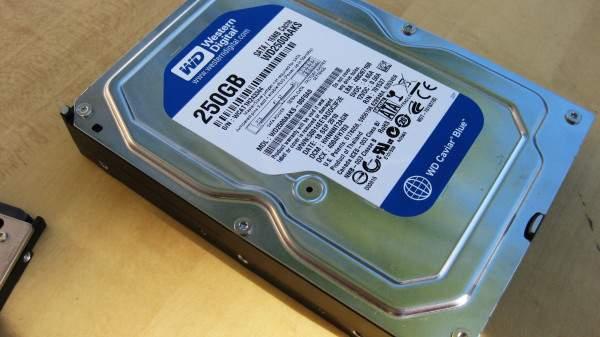 Santa Barbara Computer Data Recovery