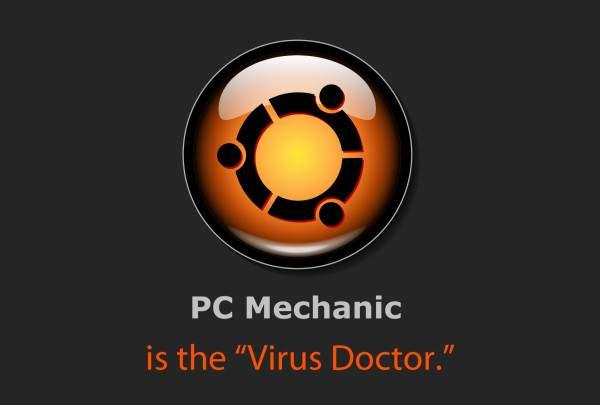 Santa Barbara Virus Removal